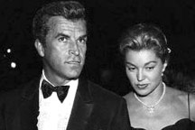 Fernando Lamas and Esther Williams