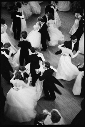 Image-Queen Christina's Ball, 1959