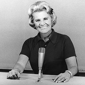Rose Marie on Hollywood Squares