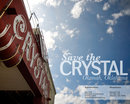 Save the Crystal